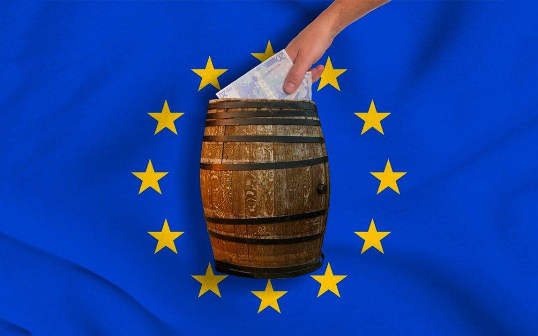 BANDI EUROPEI  per libere professioni: avvocato