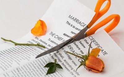 Ricorso per DIVORZIO,  come e perché?