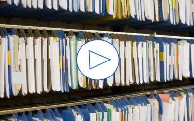 Cartelle cliniche – VIDEO