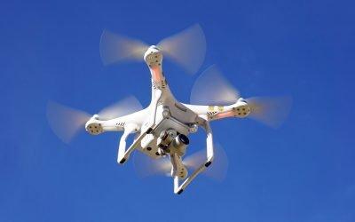 Droni e controllo degli spostamenti quale pericolo per la libertà?