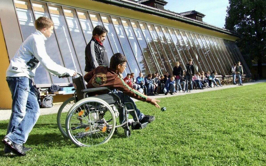 Pensione reversibilità anche a favore dei figli disabili con reddito proprio