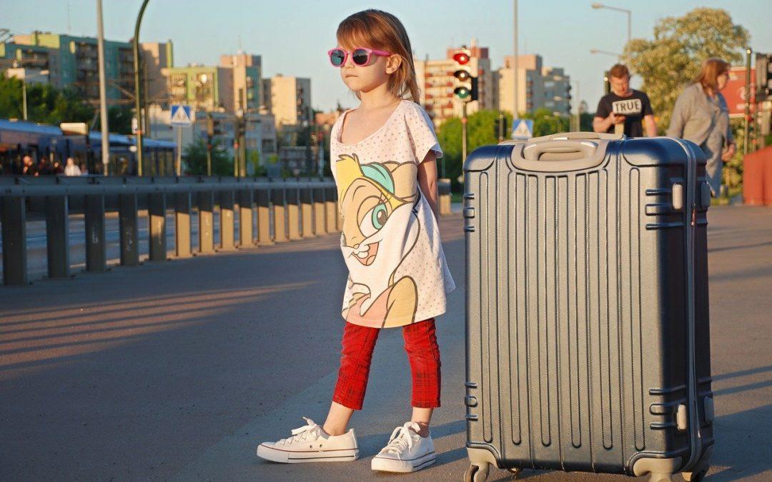 Frequentazione paritaria: ma dov'è l'interesse del minori?
